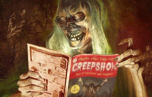TV Review - Creepshow Season 2