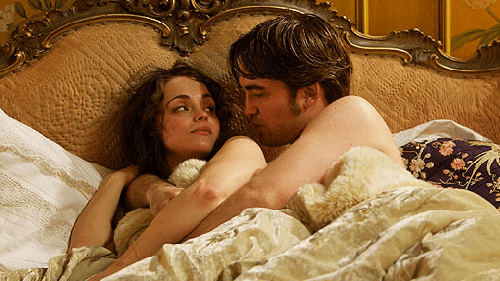 Paul Verhoeven returning to the small screen with Bel Ami TV series