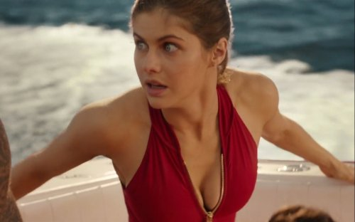 Movie Review – Baywatch (2017)
