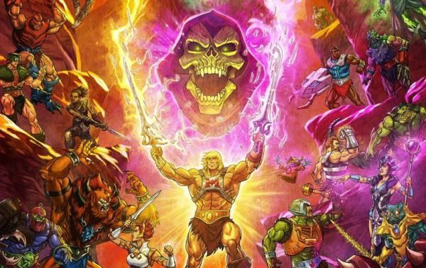 Netflix Review - Masters of the Universe: Revelation Proves It's More Than Just He-Man