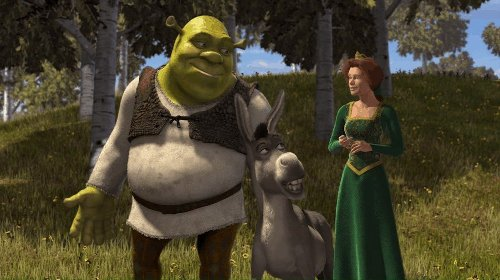 4K Ultra HD Review – Shrek 20th Anniversary Edition (2001)