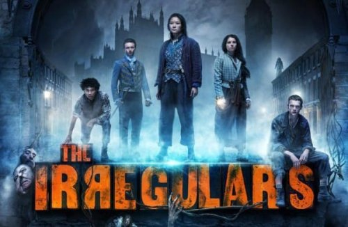 Netflix cancels The Irregulars after a single season