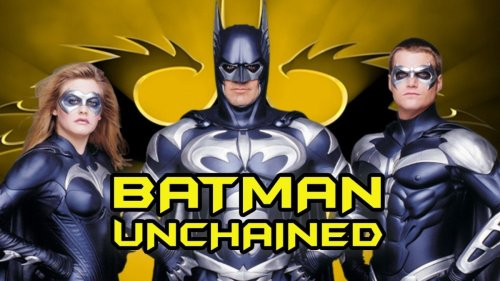 Absurd Film Sequels Which Almost Happened