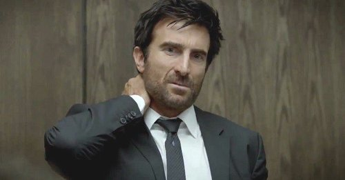 Sharlto Copley joins second season of Russian Doll