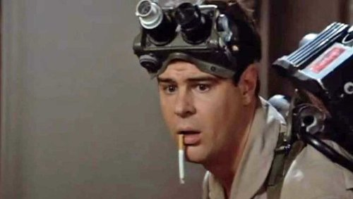 """Dan Aykroyd says Ghostbusters: Afterlife director Jason Reitman is the """"perfect inheritor"""" of the franchise"""