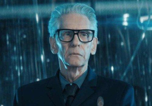 David Cronenberg's Crimes of the Future begins production with Viggo Mortensen, Léa Seydoux and Kristen Stewart