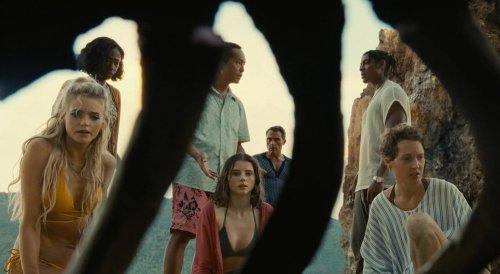 M. Night Shyamalan's Old surprises Snake Eyes to top the U.S. box office