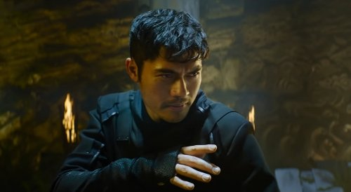 First trailer for Snake Eyes: G.I. Joe Origins starring Henry Golding