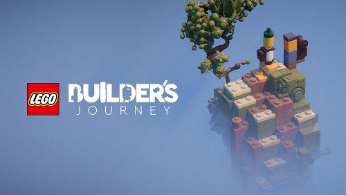 LEGO Builder's Journey now available on Nintendo Switch and PC