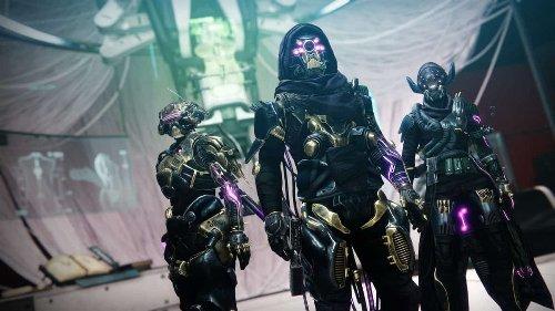 Destiny 2's Season of the Splicer begins