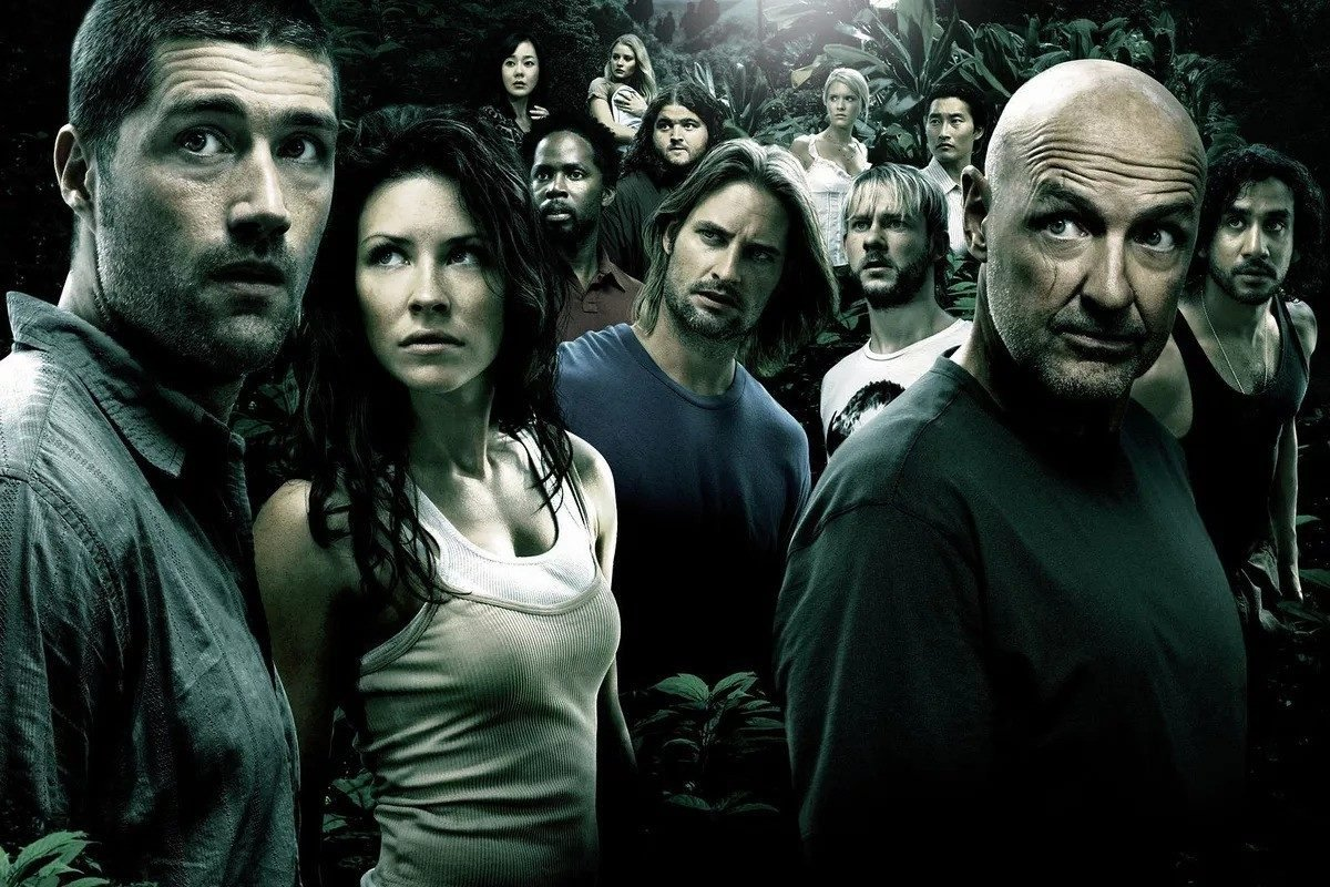 LOST: WHAT HAPPENED TO THE CAST SINCE THE ISLAND? - cover