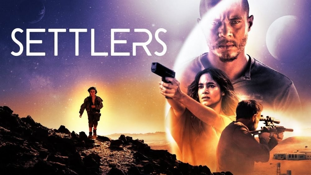 Movie Review - Settlers (2021)