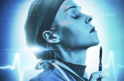 Antonia Campbell-Hughes stars in trailer for crime thriller Black Medicine