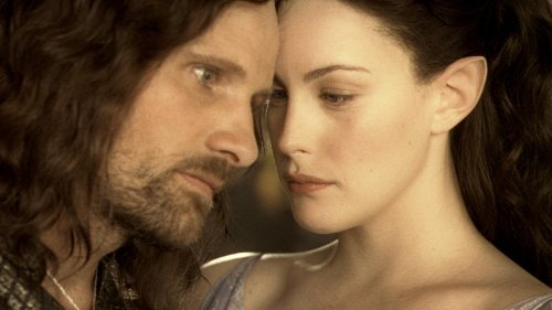 Amazon's The Lord of the Rings to feature sex and nudity?