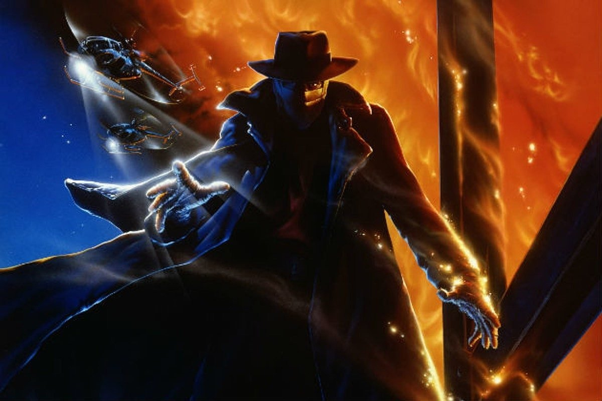 Darkman: Revisiting Sam Raimi's cult superhero movie