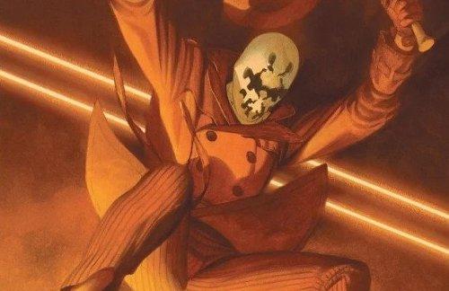 Comic Book Preview - Rorschach #7