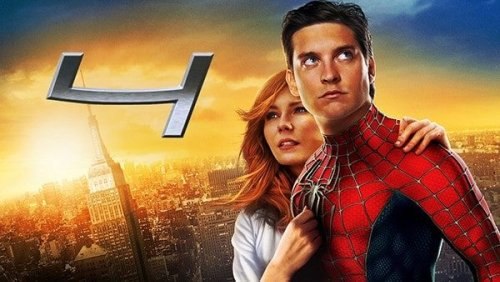 Whatever Happened To Sam Raimi's Spider-Man 4?!