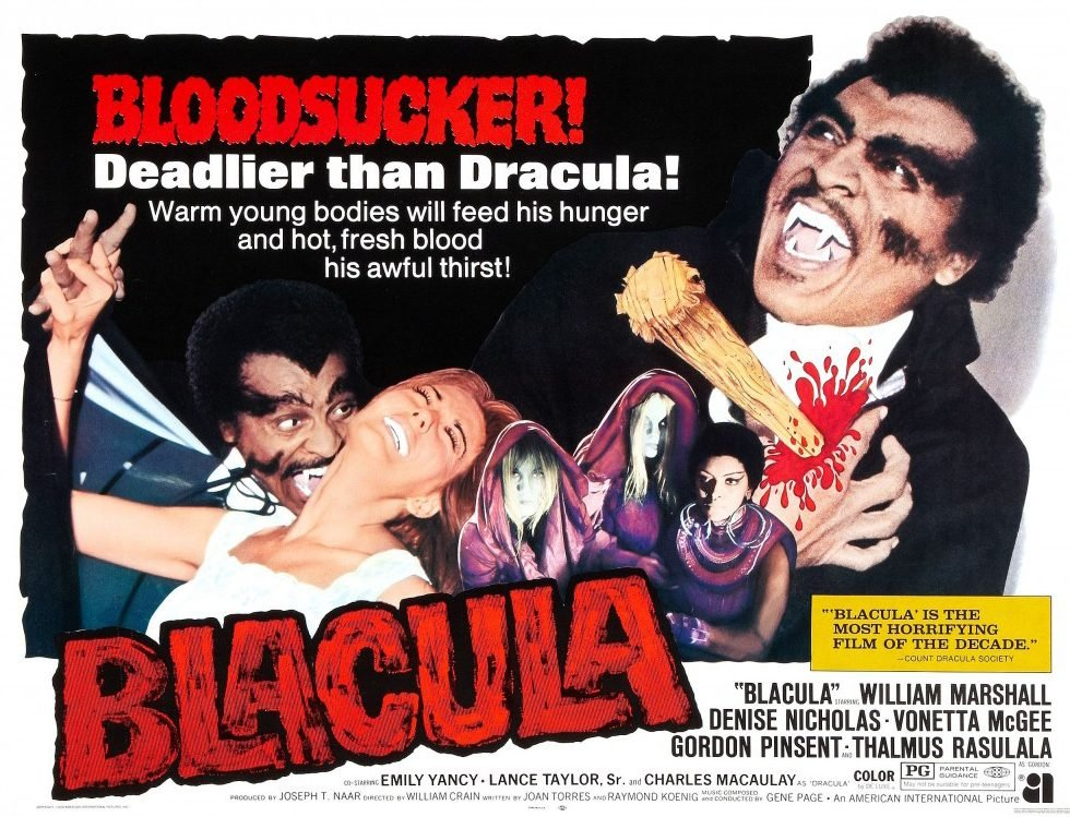 Blacula reboot in the works from director Deon Taylor and MGM