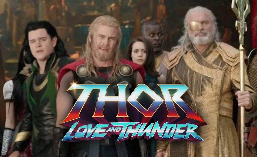 Matt Damon confirms his Fake Loki return in Thor: Love and Thunder
