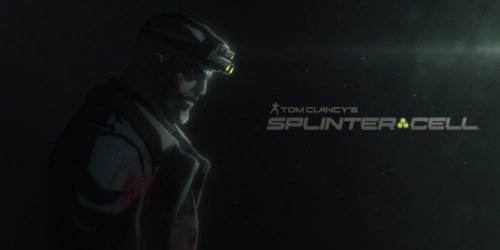 First look at Netflix's Splinter Cell anime series