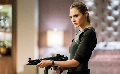 Netflix wins battle for Gal Gadot spy thriller Heart of Stone