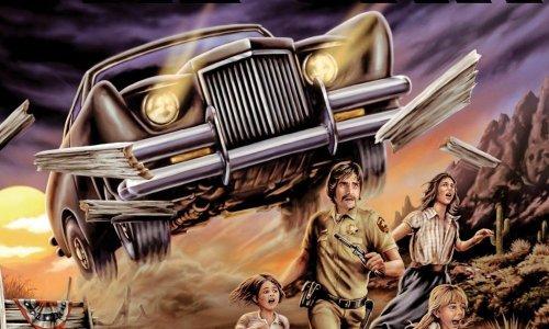 Marvelous Killer Car Horror Movies