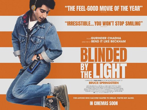 Movie Review - Blinded by the Light (2019)