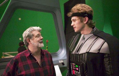Darth Vader is back as Hayden Christensen joins Star Wars: Ahsoka