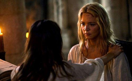 Paul Verhoeven returns with trailer for erotic nun drama Benedetta