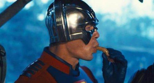 Warner Bros. releases The Suicide Squad gag reel