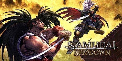 Samurai Shodown now available on Steam