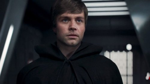 Mark Hamill says he will never forget the reactions to Luke Skywalker's appearance in The Mandalorian