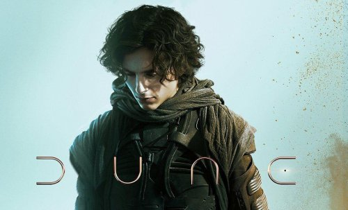 Dune, and the week's other new movies