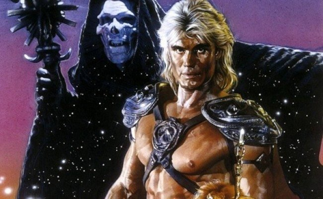 Revisiting 80s Fantasy Films: The sublime, the ridiculous and the underrated