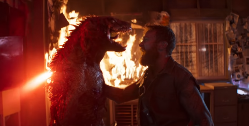 Meet the Kast of Mortal Kombat in new featurette for the video game adaptation