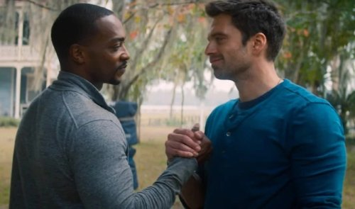 Marvel's The Falcon and the Winter Soldier Episode 5 Review - 'Truth'