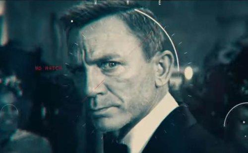 Daniel Craig weighs in on the female Bond debate