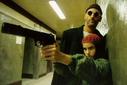 A Double Hit of Luc Besson Assassin Films: Nikita and Leon
