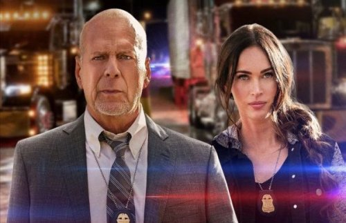 Megan Fox and Bruce Willis star in trailer for Midnight in the Switchgrass