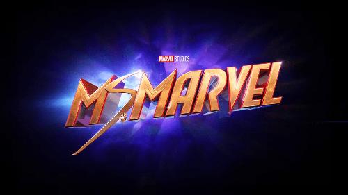 Ms. Marvel set photos feature Iman Vellani's Kamala Khan in full costume