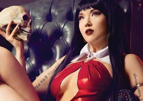 Comic Book Preview - Vengeance of Vampirella #19