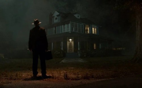 The Conjuring: The Devil Made Me Do It conjures up first images