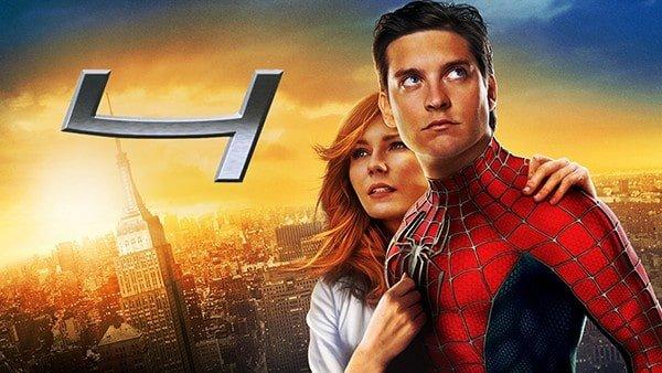 Sam Raimi's Spider-Man 4: What Happened?