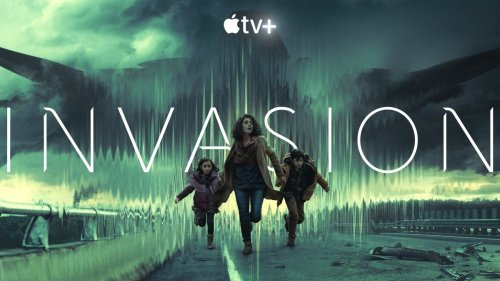 Invasion - Apple TV+ Review