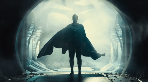 Zack Snyder's Justice League will be split in 4 parts, official trailer released