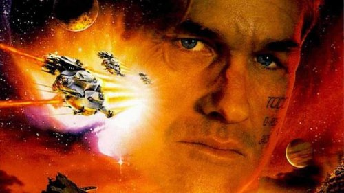 Stunning Sci-Fi Movies That Are All But Forgotten