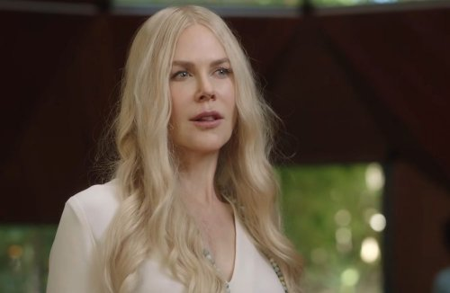 Nicole Kidman welcomes Nine Perfect Strangers in trailer for new Hulu series