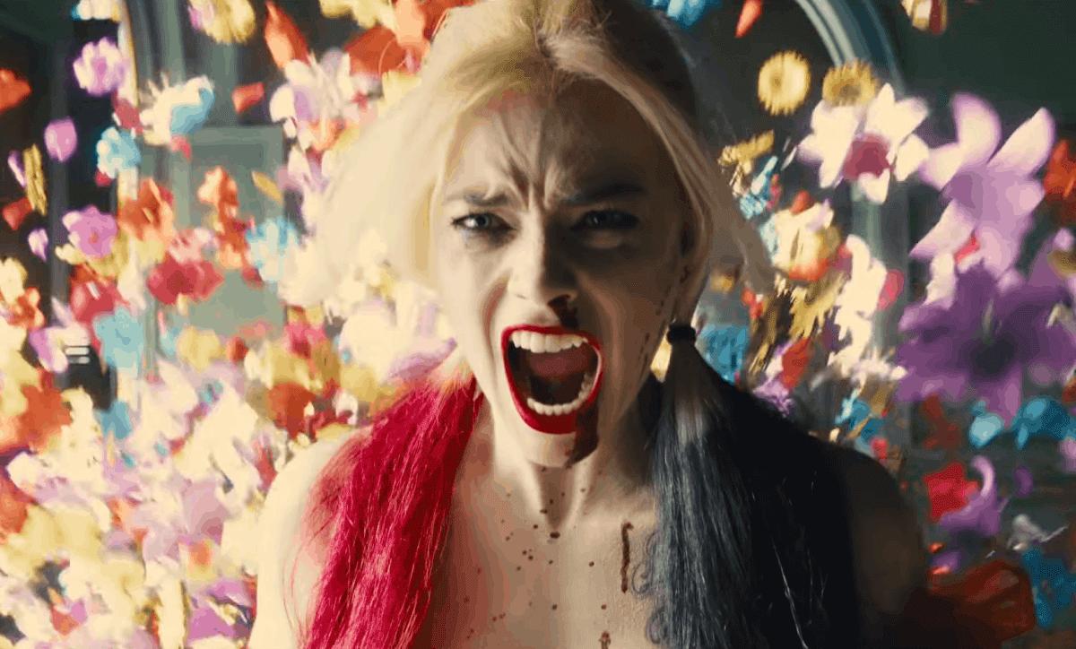Movie Review - The Suicide Squad (2021)