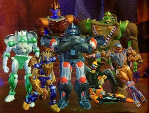 Next Transformers film revealed as Transformers: Rise of the Beasts