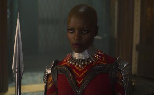 Wakanda's Dora Milaje showcased in The Falcon and the Winter Soldier featurette